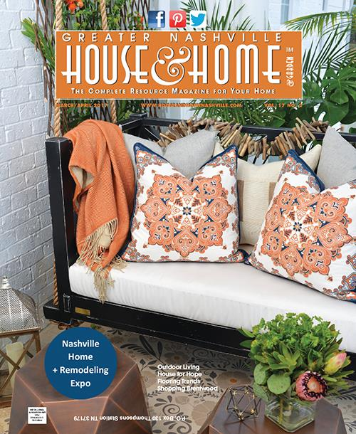 Exhibitors At The Nashville Home Remodeling Expo