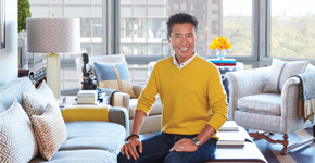 Vern Yip of Trading Spaces